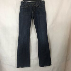 Citizens of Humanity Jeans Size 25 Kelly